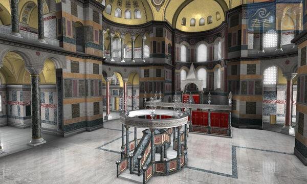 Το Ίδρυμα Μείζονος Ελληνισμού υπογράφει Μνημόνιο Συνεργασίας με την Ιερά Αρχιεπισκοπή Αμερικής
