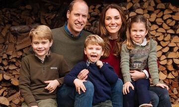 "H Kate Middleton μίλησε για τη μητρότητα στο lockdown: ""Έγινα κομμώτρια"""