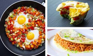Μαμά και διατροφή: Επτά σνακ με αυγό που επιτρέπονται και στη δίαιτα