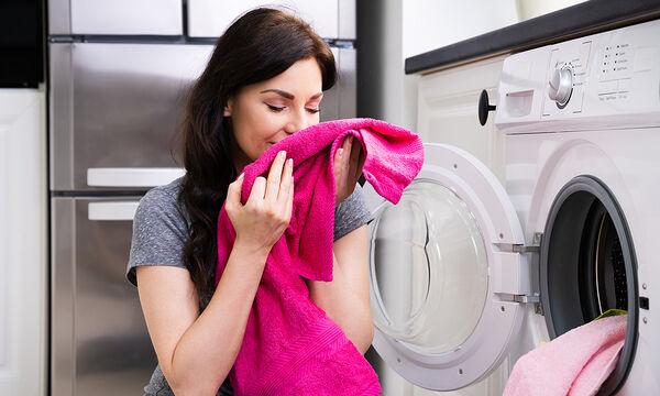 Tips για μαμάδες: Πώς θα μυρίζουν τα ρούχα σας όμορφα κάθε μέρα