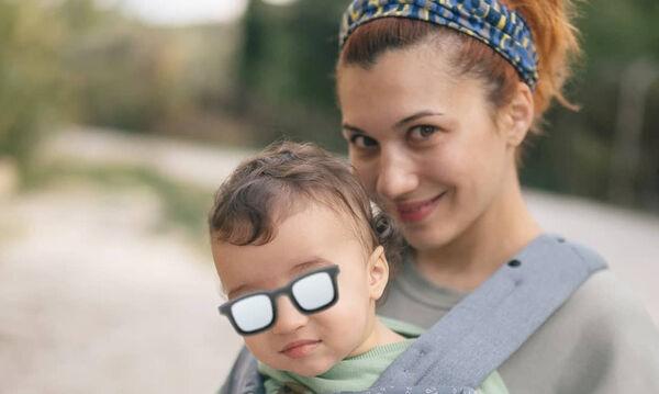 Πέννυ Μπαλτατζή: Ο γιος της έχει μεγαλώσει πολύ και είναι ένας γλύκας