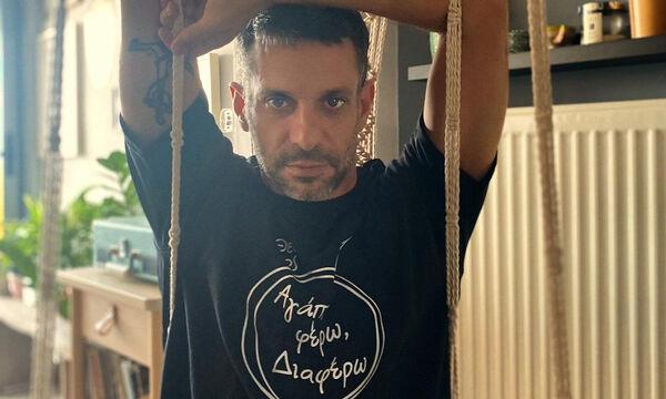 Γιώργος Χρανιώτης: Ποζάρει με τον γιο του και το Instagram τον αποθεώνει