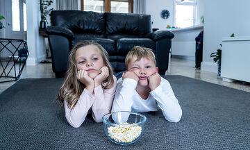 Πώς να ενισχύσετε την ψυχική υγεία των παιδιών