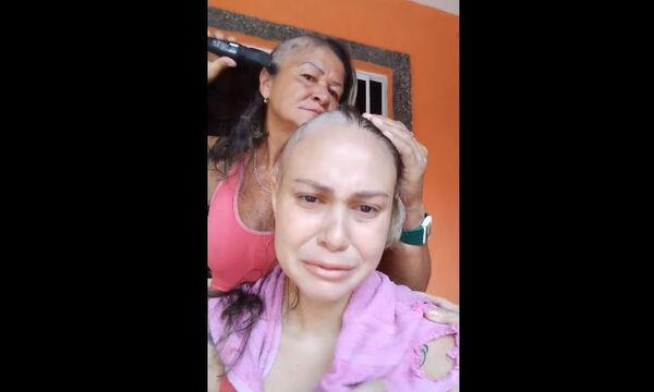 «Η αγάπη της μάνας»: Το συγκινητικό βίντεο που κάνει το γύρο του διαδικτύου