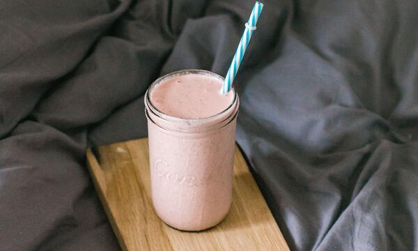 Ένα smoothie για να βρεις ξανά τη χαμένη σου ενέργεια