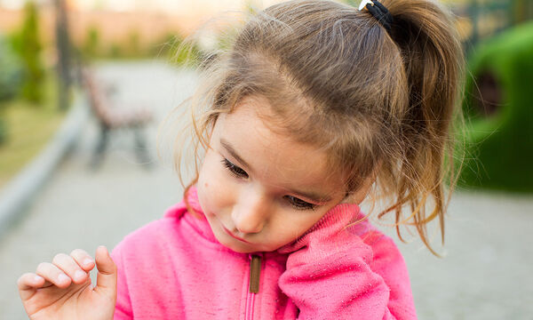 Ωτίτιδα: Όλα όσα πρέπει να γνωρίζουν οι γονείς