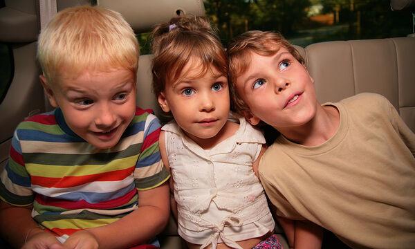 Σύνδρομο του μεσαίου παιδιού: Μύθος ή πραγματικότητα;