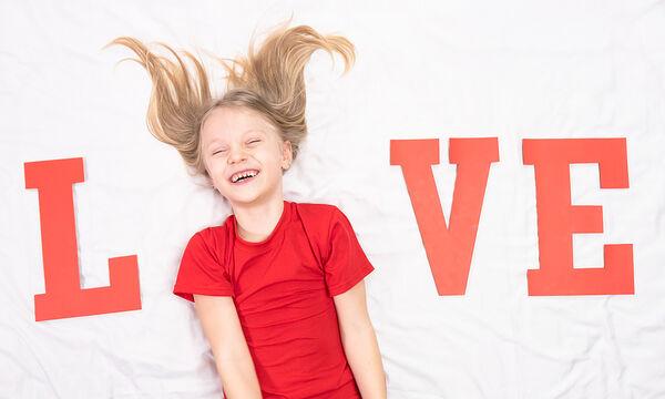 Ημέρα των Ερωτευμένων: Επιτραπέζια παιχνίδια & δραστηριότητες για παιδιά