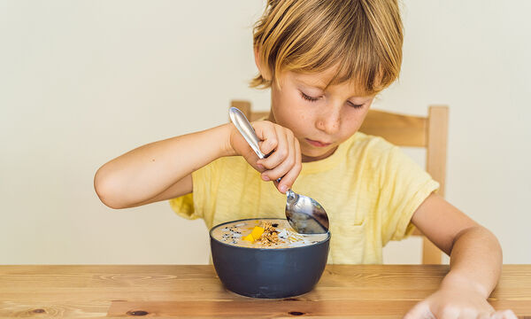 Σπόροι chia για παιδιά: Η σούπερ τροφή που πρέπει να βάλετε στη διατροφή τους