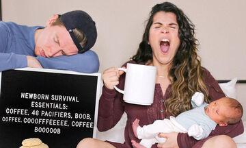 Αυτή η μαμά βγάζει τις πιο αστείες οικογενειακές φωτογραφίες