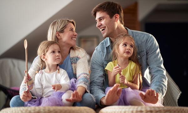 Οικογένεια: Έξι αποφθέγματα που υμνούν τη σπουδαιότητά της