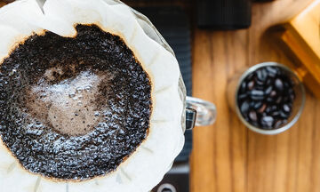 Tips για μαμάδες: 6 πρωτότυποι τρόποι να αξιοποιήσετε τα φίλτρα του καφέ