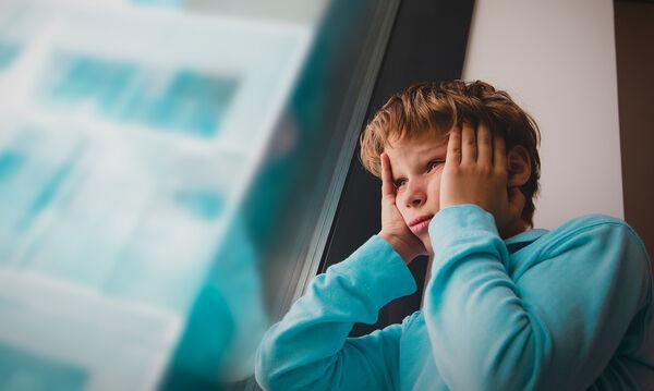 Τα παιδιά τώρα βιώνουν περισσότερο άγχος από ποτέ σύμφωνα με νέα έρευνα