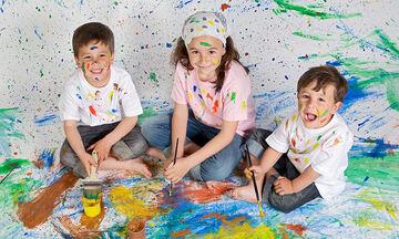 Πέντε δεξιότητες που αποκτούν τα παιδιά παίζοντας