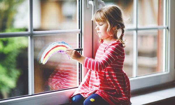 Πώς επηρεάζουν τα χρώματα την ψυχολογία του παιδιού;