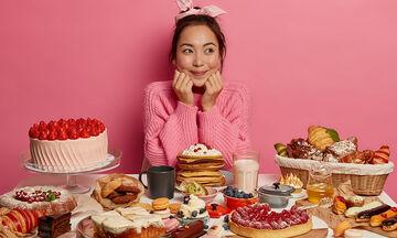 Πέντε συνταγές για γλυκά χωρίς ζάχαρη (vid)