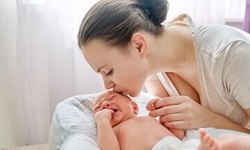Πώς αντιδρά ο εγκέφαλος της μητέρας στο κλάμα του μωρού;