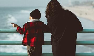 Τι πρέπει να κάνεις αν χάσεις το παιδί σου μέσα σε πολύ κόσμο