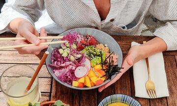 Πώς θα υιοθετήσουμε τις υγιεινές διατροφικές συνήθειες μακροπρόθεσμα;