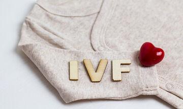 Μίνι IVF ή Τροποποιημένος Φυσικός Κύκλος