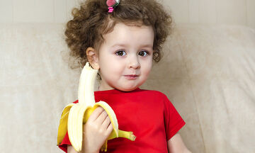 Κάλιο: Πόσο σημαντικό είναι στη διατροφή του παιδιού;