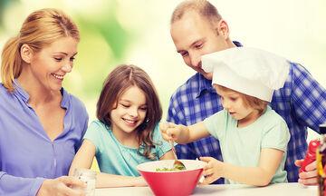Πώς να δημιουργήσετε αξέχαστες οικογενειακές στιγμές