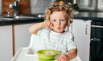 Σούπερ δυναμωτικό πρωινό για παιδιά - 4 συνταγές για overnight oats