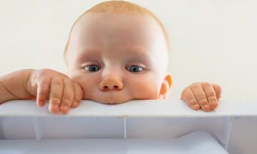 Πώς να αντιμετωπίσετε το παιδί που δαγκώνει