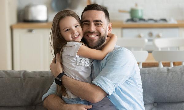 Ίση Ανατροφή και η ποιότητα των δεσμών μεταξύ γονέων και παιδιών