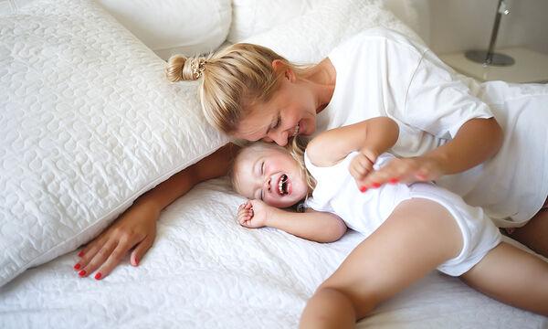 8 τεχνικές χαλάρωσης για εσάς και τα παιδιά σας
