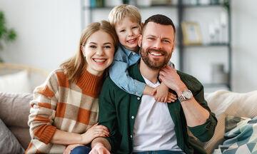 Χρόνος με την οικογένεια: Οφέλη για παιδιά και γονείς