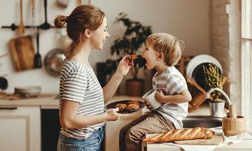 Το πρωινό του Mickey Mouse - Τα μικρά σας θα ξετρελαθούν (vid)