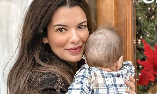 Νικολέττα Ράλλη: Μας δείχνει για πρώτη φορά το βρεφικό δωμάτιο της κόρης της