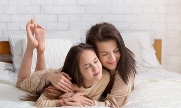 Οικοδομώντας μια σχέση εμπιστοσύνης με το παιδί σας σχολικής ηλικίας