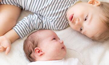 Οι βιολογικοί παράγοντες που επηρεάζουν την ανάπτυξη των παιδιών