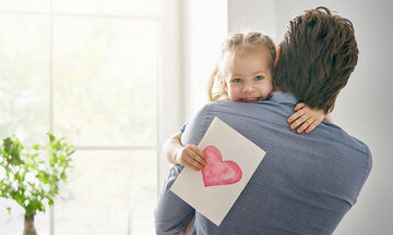H παρουσία της πατρικής προσωπικότητας στη ζωή των παιδιών