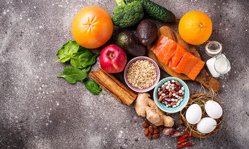 Tips για μαμάδες: Τροφές που καίνε το λίπος στην κοιλιά