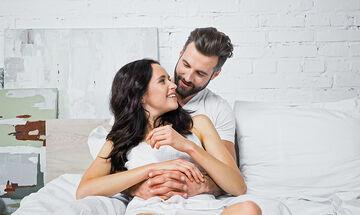 Πώς να απολαύσετε το σεξ μετά τον τοκετό