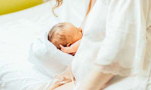 Απότομη διακοπή θηλασμού: Πώς επηρεάζει τη μητέρα