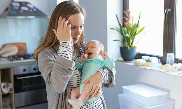 Πέντε απλά πράγματα που κάθε μαμά πρέπει να κάνει για τον εαυτό της