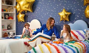 Drew Barrymore και Hugh Grand συνομίλησαν για τα παιδιά τους