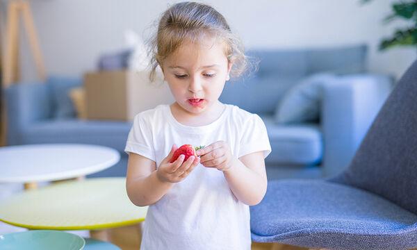 22 συνταγές για παιδιά που μπορείτε να φτιάξετε στο λεπτό (vid)