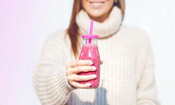 Μαμά και διατροφή: 3 εύκολα smoothie που θα σας βοηθήσουν να χάσετε κιλά