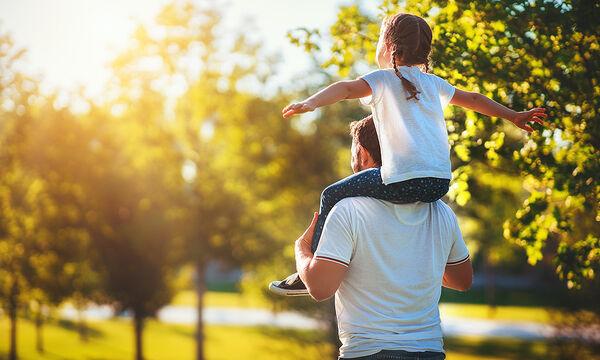 Συνεπιμέλεια: Κάθε παιδί έχει δικαίωμα να το φροντίζουν εξίσου και οι δύο γονείς του