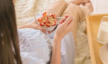 Εγκυμοσύνη: Τροφές πλούσιες σε σίδηρο που πρέπει να καταναλώνετε
