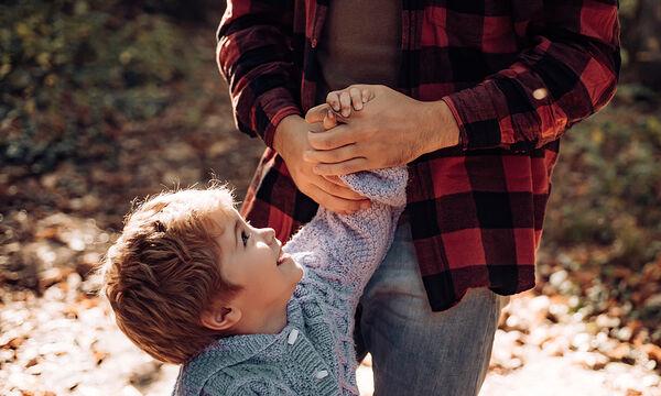 Τα οφέλη της συνεπιμέλειας και η σημασία της κοινής ανατροφής