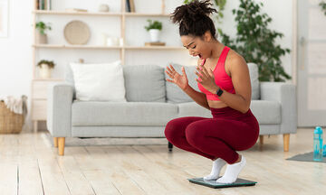 Tips για μαμάδες: 10 καθημερινές συνήθειες που βοηθούν στην απώλεια βάρους