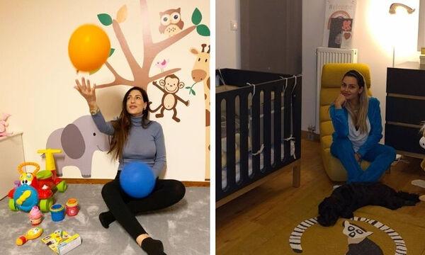 Κοριτσίστικο παιδικό δωμάτιο: Πάρτε ιδέες από γνωστές Ελληνίδες μαμάδες