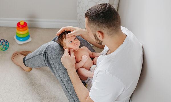 Συμμετοχή του πατέρα, ισότητα των φύλων και γέννηση δεύτερου παιδιού