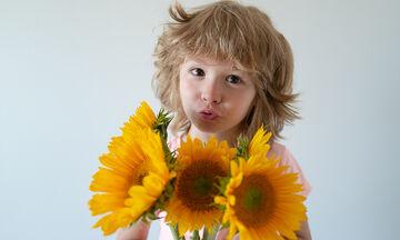 Τα παιδιά του Μαρτίου: Έξι ενδιαφέροντα χαρακτηριστικά τους